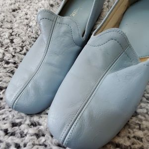 daniel green Shoes - Ladies vintage/retro slide on mule shoes